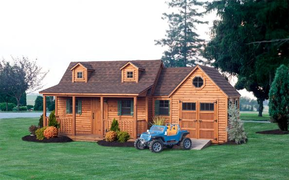Outdoor childrens playhouse kids playhouse design for Childrens play house