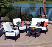 HOMEFIELD Outdoor Patio Furniture