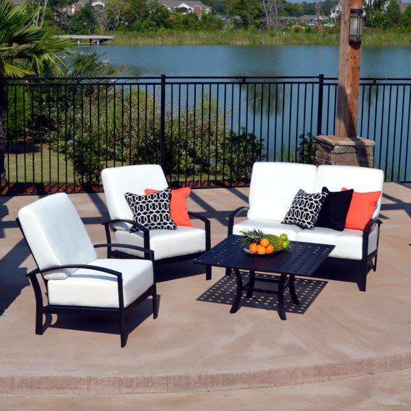 Bon HOMEFIELD Outdoor Patio Furniture