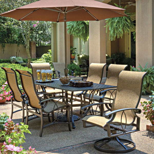 Incroyable HOMEFIELD Outdoor Patio Furniture