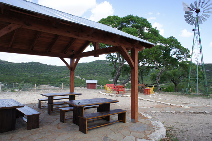 Porch Vs Deck Which Is The More Befitting For Your Home: Pavilions San Antonio