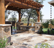 HOMEFIELD Outdoor Pergolas