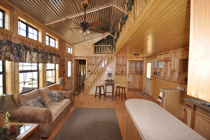 Log Cabin Home San Antonio Portable Cabin Eagle Ford