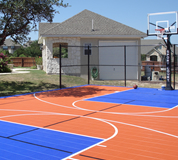 HOMEFIELD Sport Courts