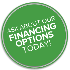 Ask about our Financing Options Today!