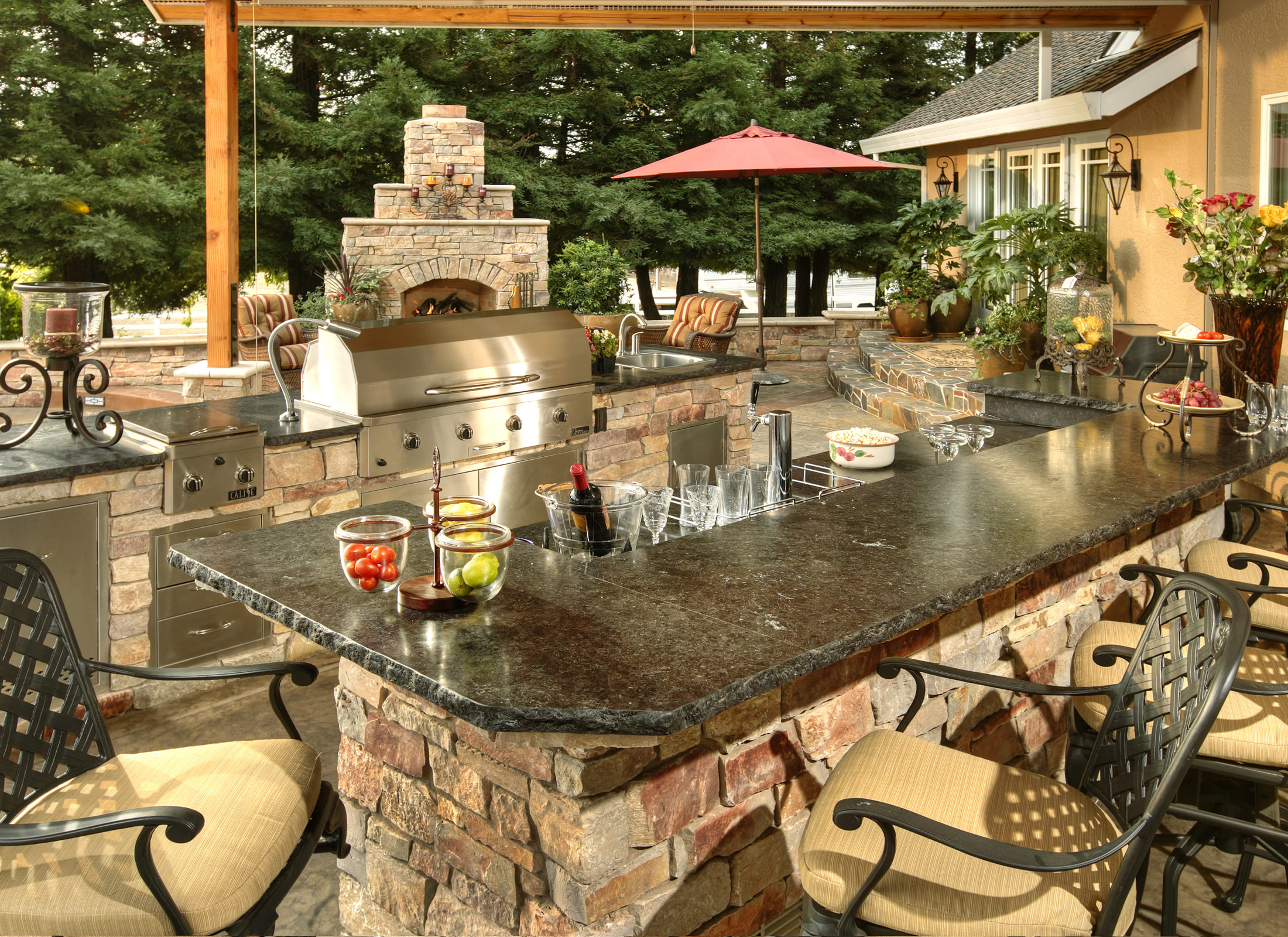 outdoor living san antonio backyard products new braunfels