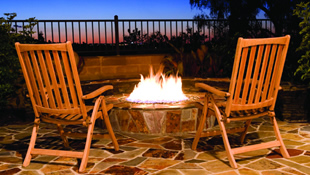 HOMEFIELD Fireplaces and Fire Pits