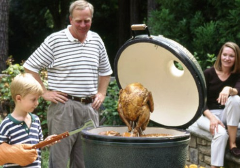Big Green Egg Father's Day Barbecue Playlist